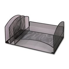Horizontal / Vertical Desktop Organizer