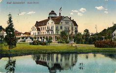 Badehof 1909