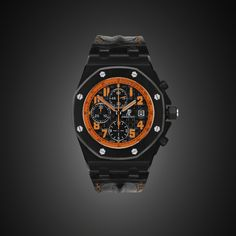 Audemars Piguet by Project X