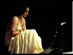 """ AMAVAS ki CHAND' painting art Indian short films series|Bangla natok 2..."