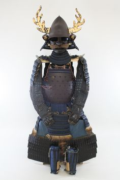 Tetsusabi-Hishiodoshi-Ouhaku-Dou-Gusoku