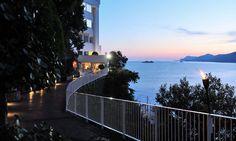 Casa Angelina - Praino, Amalfi Coast (our honeymoon hotel) - must go back asap
