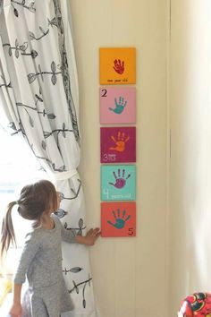 Ideas baby diy memories children for 2019 Infant Activities, Activities For Kids, Kids Crafts, Crafts With Baby, Baby Feet Crafts, Newborn Crafts, Infant Crafts, Family Crafts, Baby Memories