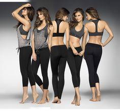 La comodidad y frescura son claves para que te sientas bien durante tu actividad deportiva. ¿qué te parece este top de Adriana Arango? → http://callemaria.com/index.php/ropa-femenina/marcas/adriana-arango/top-12317.html