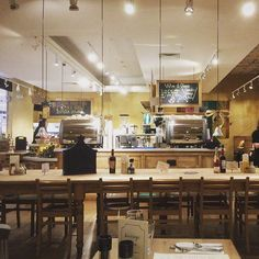 #canarywharf #cafe #paul by sora0752