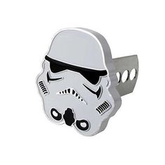 Star Wars StormTrooper Hitch Cover