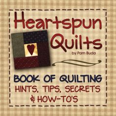 Heartspun Quilts