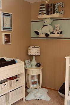 Nursery Room III