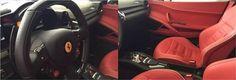 Ferrari F458 Itália preta, novo brinquedo do cantor sertanejo Gusttavo Lima. Saiba mais.  #carros #carrosdeluxo #Ferrari #FerrariF458Italia #brinquedodehomem