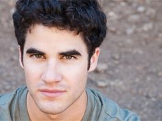 Darren Criss or Blaine Anderson... either name = HOTT