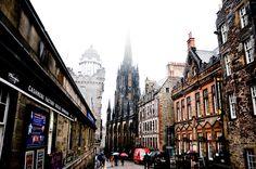 From my blog, taken in Scotland