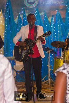 Leading worship @ Try Wprship Series, Nov. 2014. #ladi #neriah