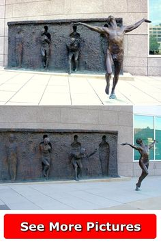 Freedom Sculpture, Philadelphia Usa, More Pictures, Travel, Viajes, Destinations, Traveling, Trips