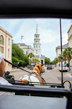 amazing list of things to do in Charleston!