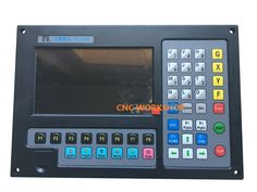 New Panel 2 axis CNC controller free nesting for plasma cutting flame cutter precision f2100b  Free nesting software #Affiliate