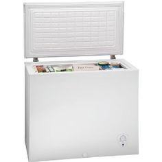A Chest Freezer For So That I Will Have Plenty Of Room Make Ahead