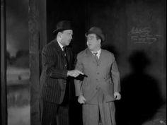 Abbott and Costello Meet The Keystone Kops (1955 film)