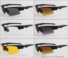 4ee26eba2ddb New Mens HD Polarized Sunglasses Outdoor Driving Fishing Glasses Eyewear