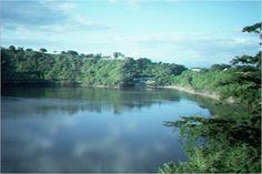 RESERVA DE AGUA TISCAPA, NICARAGUA