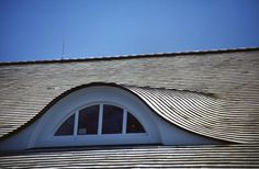 Pinterest the world s catalog of ideas for Eyebrow dormer windows