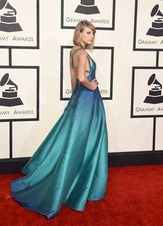 Taylor Swift - Grammy 2015