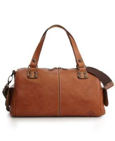 Patricia Nash Handbag, Reims Satchel. Love the color and the satchel style.