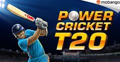 Power Cricket T20 - Play against the Best cricket teams from all across the world! Use your cricket bat to smash boundaries! Get it on your ‪#‎Android‬ now: http://www.mobango.com/download-power-cricket-t20-games-android/?track=Q106X2183&cid=1759698