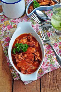 Qasey Honey: SAMBAL SOTONG