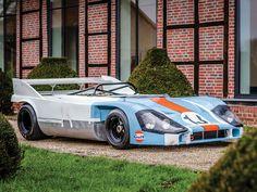 1970 Porsche 917 | Classic Driver Market