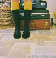 my new floor:]    #diy