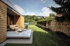 Gallery - Wooden Brick House / Jaro Krobot - 5