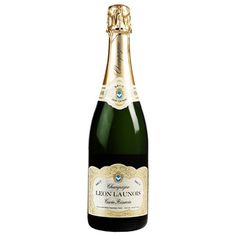 Champagne Leon Launois Cuvee Reservee Brut is a fresh and fragrant offering