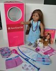 American Girl Kanani Doll Paddleboard & Accessories Lot!
