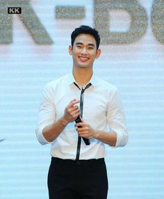 """cool Kim Soo Hyun - [02.09.15] """"K-Beauty Show"""" in Hangzhou, China. The event was arranged by The Face Shop"""