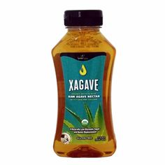 Xagave - the healthier sugar replacement  - low glycemic index, fewer calories than sugar, diabetic friendly, plus many other health benefits (enter to win!)