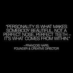 So true. #Nars