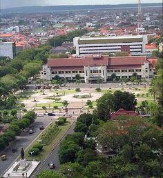 City of Heroes, Surabaya - SkyscraperCity