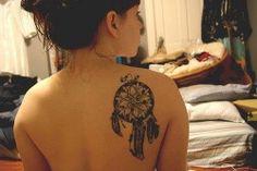 Modèles de tatouages catégorie noir et blanc