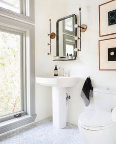 BECKI OWENS- 10 Ideas for Accessorizing your Bathroom