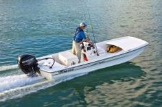 New 2013 - Mako Boats - Pro 16 Skiff CC