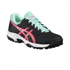 asics gel-lethal mp6 hockeyschoenen dames