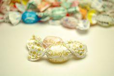 reklam şekeri, logolu bonbon, tanıtım şekeri, tanıtım ürünü, logolu şeker Stud Earrings, Candy, Ear Studs, Earring Studs