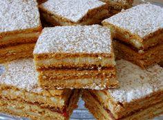Mimoza kolač - Recepti sa slikom | BrziKolaci.com