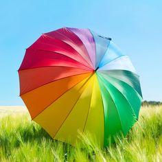 Prettiest umbrella ever?