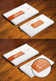 Pin by graphic designer on visiting card design pinterest awesome free business cards psd templates and mockup designs reheart Images