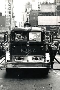 Fdny 1970S | FDNY : NYC 1970 | Flickr - Photo Sharing!