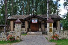 Dom Powstańca Polskiego z Adampola