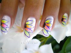 cubbiful: Butterfly Flowers