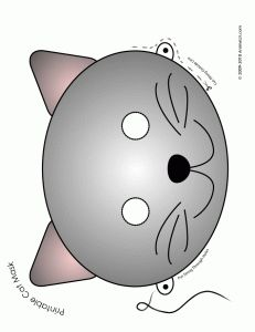 22 best printable animal masks images printable animal masks mask