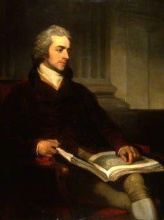 William Beckford by John Hoppner